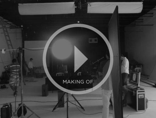 06 Making Of Studio L£cio Cunha